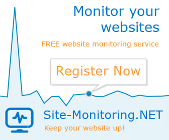 Site-Monitoring.NET
