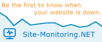 Site-Monitoring.NET